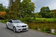 Bmw 1m Style Non Wide Body Kit For The E82/88 Bmw 1 Series