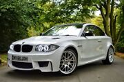 1 Series Bmw Style Body Kit For The E82/88 1m Style Conversion