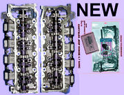 New Dodge Jeep Cherokee 4.7 Sohc Cylinder Heads Boltsand Gaskets 99-04 New Lifters