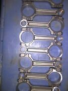 Reconditioned Ls2 Ls3 Floating Pin Connecting Rods 5.3 6.0 6.2 Set Of 8 Rods