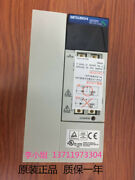 1pc About Mitsubishi Mr-j2s-350b Mrj2s350b Ac Servo Amplifier Driver 3.5kw