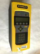Stanley 21a111001/qc1001-x Nutrunner Controllerqpm Sn=111709004sd