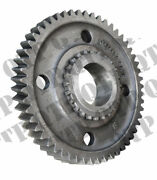 Made To Fit Ford New Holland 5162449 Pto Driving Gear New Holland Tm165 Fiat M16