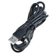 Usb Cable Power Cord For Iomega Ego 500gb Firewire External Portable Hard Drive