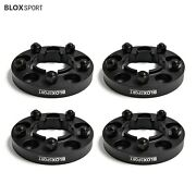 Hub Centric Wheel Spacers For Land Rover Range Rover Classic 1970-1994 4pc 1.5