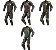 New Alpinestars Gp Pro V2 Tech Air Compatible Motorcycle Track Day Suit
