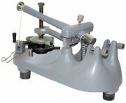 Radical Rocking Cambridge Type Microtome For Microscope Slide Sections W Razo...