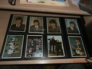 1964 Topps Beatles Canadian Color Set Ex+