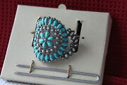 And Isabel Hair New Turquoise Ponytail Holder H077tuas