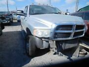 Front Axle 4 Wheel Abs 3.73 Ratio Fits 03-05 Dodge 2500 Pickup 102106