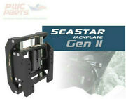 Seastar Xtreme Outboard Jack Plate 4 Set Back Up To 400hp Jp5040x Solutions