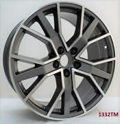 19and039and039 Wheels For Vw Jetta S Se Gli Hybrid 2006 And Up 5x112