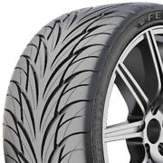 Federal Ss595 P205/55r16 91w Bsw Tire