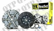 Compatible With John Deere 7700043011 Clutch Kit Fits Renault Fits Claas Fits Ce