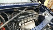 Engine 2002 Toyota Mr2 1.8l Motor Used In Car