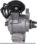 Reman Distributor For 1983 Honda Prelude 1.8l Tec Style Made In Usa Ships Fast