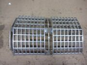 1964 Lincoln Continental Right Grille Panel Inner Oem
