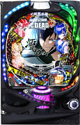Apocalypse High School Of The Dead Takao Pachinko Japanese Slot Pinball Zombie