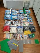 54 Pounds And Over 22 Sets Lego City Creator Star Wars