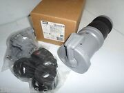 New In Box Hubbell Hbl5100cs1w 100-amp Pinandsleeve Connector 100a 600v 4p 5w