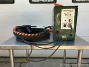 Mk Products Cobramatic Ia Push-pull Wire Feeder Mig Welder / Miller / Lincoln