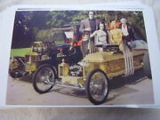 1960 And039s Munster Family And Tv Cars 11 X 17 Photo Picture
