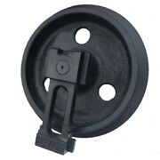 New Heavy Equipment Mini Excavator Front Idler For R60-7 Attachment Parts