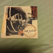 The Latest Marlboro Promotional Copper Label Cd Original Songs And Artists Vgc