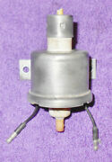 1965 1966 Ford Mustang Fastback Coupe Convert Gt Shelby Orig 2-speed Washer Pump