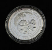 2006 10 Yuan Chinese International Horticultural Expo 1oz Silver Coin - China