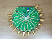 Hittite Analog Devices 126578-hmc854lc5 Evaluation Board 41 Multiplexer 28 Gbps