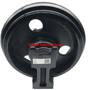 The Mini Excavator Front Idler For Ihi Is30g Mini Track Attachment