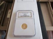 2003 , Eagle , G5 , Ngc , Ms 69 , Tenth-ounce Gold American Eagle