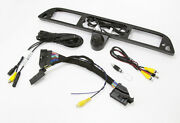 Ford-cc2 - Cameras Factory Fit For Ford/f-series Superduty 250-350-450-550 201
