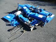 New Holland Tc18 Tc21 Tc21d Tc24d Tractor 54 Inch Side Discharge Mower Deck
