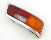 Mercedes W113 280 Sl Pagode Euro Tail Light Complete Right Late Oem New