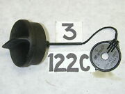 Stihl Fs76 Plus Series Weed Eater Trimmer Oem - Fuel Cap