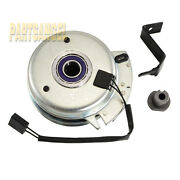 Warner Electric Pto For Lawn Mower Clutch 5219-20 5219-73 255-001x