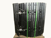 For Takeuchi Tb014a Excavator Steel Track Group 32l Shoe Width Is 230mm
