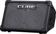 Roland Stereo Amplifier Cube Street Ex Japan Import With Tracking Fast Shipping