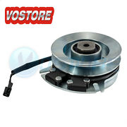 Upgraded Bearings Pto Clutch Fit Bolens 1772388,717-1459,917-1459