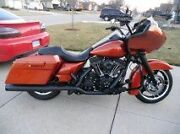 Harley Twin Cam Engine Package-primary, Rocker Boxes- Cam-transmission Covers