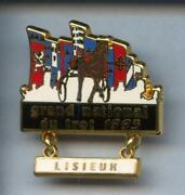 Rare Big Pins Pinand039s 3d .. Sport Hippisme Cheval Horse Trot 14 Andcurren6d