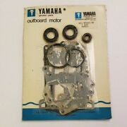 New Old Stock Yamaha Power Head Gasket Kit Part Number 6g1-w0001-00
