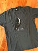 Rare Vintage Falcon Motorcycles Mens Xl Shirt - New Without Tags