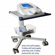 One Unit Portable Electrotherapy + Ultrasound Therapy Machine Two Machines @re7