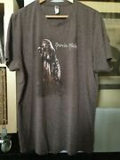Stevie Nicks Authentic Boots Are Back Tour T-shirt Crystal Visions Xxl Fleetwood