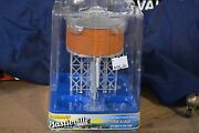 Bachmann Plasticville 45008 Water Tower Ho Scale - New