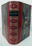 Charles Dickens / Little Dorrit First Edition 1857