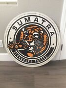 Starbucks Official Sign Sumatra Coffee 32 Inch